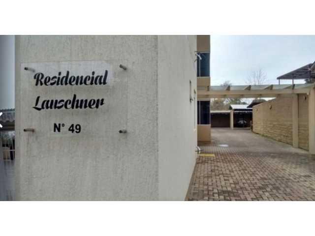 Leilão de um Box  no Condomínio Residencial Lauschner em Venâncio Aires/RS