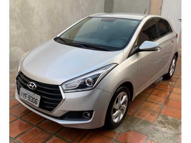 Leilão de um Hyundai HB20 1.6 AUT. PREMIUM, 2018