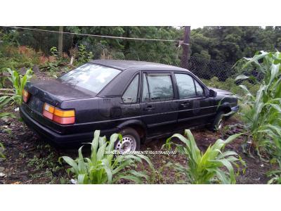 VW/SANTANA GL 2000  ICC-8717  94-94
