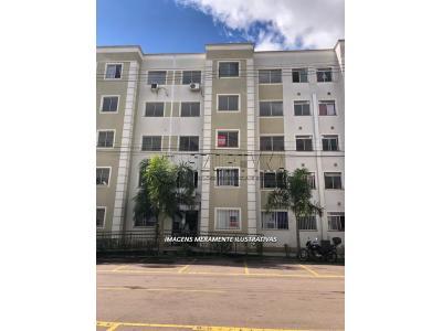 LOTE 001 - Leilão de um apartamento em Sapucaia do Sul
