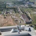 LOTE 001 - Terreno situado no distrito industrial de Pelotas.